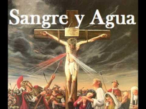 1 HORA de MUSICA CATOLICA Gpo Sangre y Agua #2 Cantos Canciones Alabanza Adoracion
