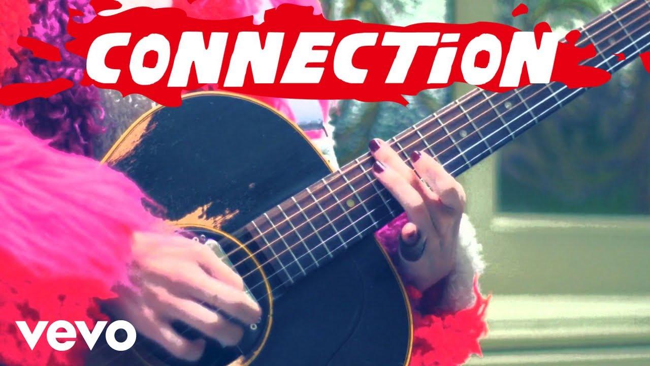"Rei - ""Connection""のMVを公開 新譜EP「SEVEN」2019年11月13日発売予定 thm Music info Clip"
