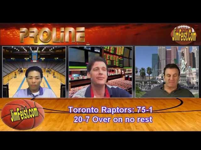 NBA Best of the East: Cavaliers, Bulls, Raptors Betting Preview, April 9, 2015