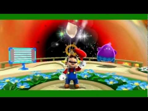 Reviewed: Super Mario Galaxy 2
