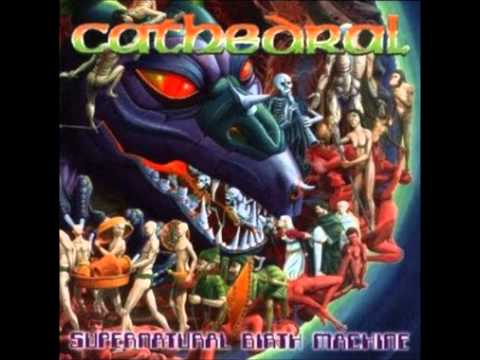 Cathedral - Cyclops Revolution