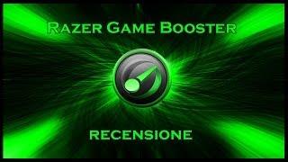 Как пользоваться программой razer game booster - YouTube
