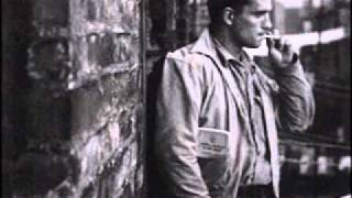 Jack Kerouac - October In The Railroad Earth