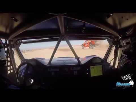 Galindo Motorsports SCORE Imperial Valley Desert Challenge 2014