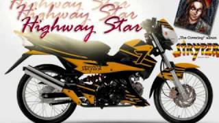 Watch Stryper Highway Star video