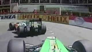 The Best Of Adrian Sutil