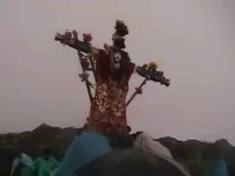 Fiesta de las Cruces - Sumbilca