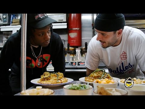 Joey Bada$$ Discusses Significance Of
