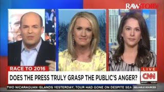 Ana Kasparian and Scottie Nell Hughes debate whether media is out of touch