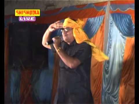 Haryanvi Ragni----chale Bhat Bharan Ghanshyam Nam Sun ---(karampal Sharma & Keshav) video