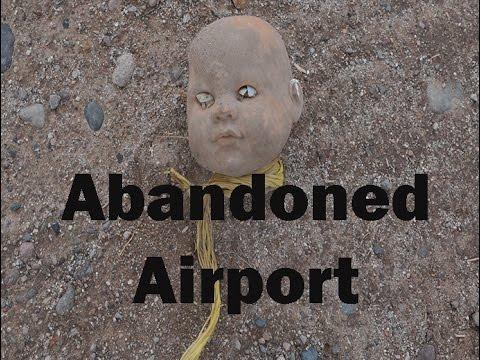 Airplane Boneyard: Gila River Memorial Airport, ABANDONED PLANES