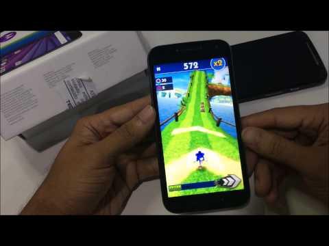 Motorola Moto G 3 geração Review Pt.