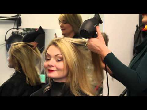 Aero Studio Salons Grand Junction Colorado Commercial by Lucas Media Productions