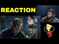 Crackdown 3 – E3 2017 – Official Trailer - Reaction