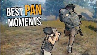PUBG LowLight ᴍontage Pubg: Best Pan Moments  Ep 335