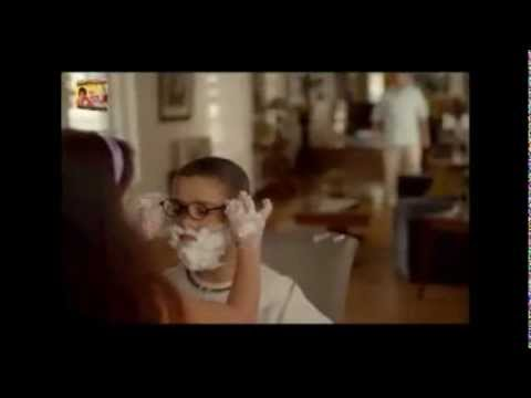 "2013 Latest TVC : Parle-G Biscuit AD ""ro..."