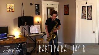 Watch Jayr Bakit Pa Ba video