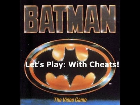 Misc Computer Games - Batman Nes 1989 - All The Music