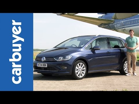 Volkswagen Golf SV (Sportsvan) 2014 review - Carbuyer