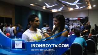 ironboy tv.com