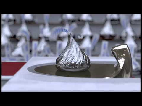 Hershey's Kisses - Night at the Museum - Battle of the ...