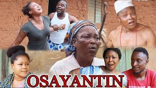 OSAYANTIN PART 1 - LATEST BENIN MOVIES