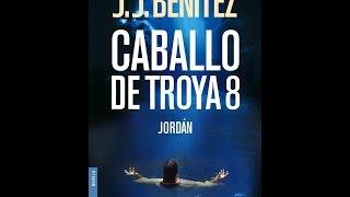 JJ Benítez - Jordán - Bautismo de Jesús de Nazaret - 2006
