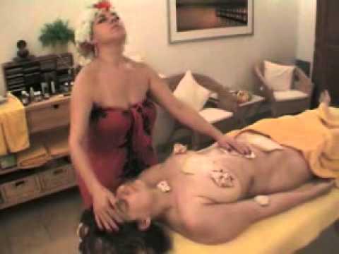 Nude Lomi Lomi Massage Video