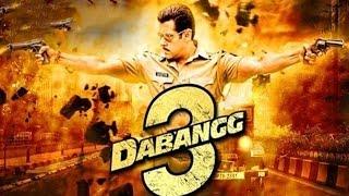 Dabangg 3 Movie - First LOOK Review - Salman Khan and Katrina Kaif