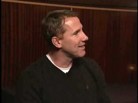 Nicholas Sparks interview