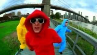 Watch Beastie Boys Alive video