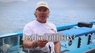 download lagu Live Bait Hooks For Barramundi  Circle Hooks Or gratis
