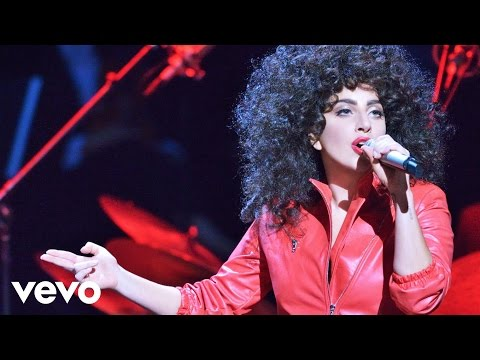 Tony Bennett, Lady Gaga - Bang Bang (My Baby Shot Me Down)