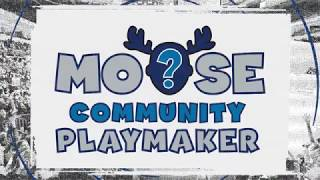 COMMUNITY PLAYMAKER | Oct. 13, 2017