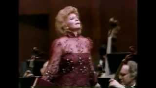 Judith Forst - Per questa fiamma... Ah!Pensate che rivolti ( Anna Bolena - Gaetano Donizetti )