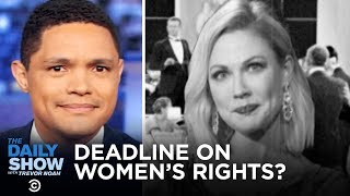 Virginia Ratifies the Equal Rights Amendment | The Daily Show