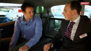 New Vauxhall Zafira Tourer review - Presented by Paul O