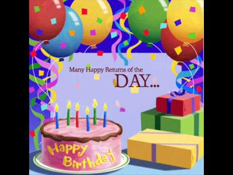 Best Happy Birthday Song video