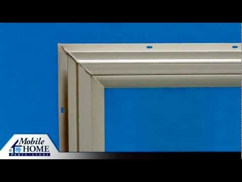 Kinro Vinyl Windows   Mobile Home Parts Store