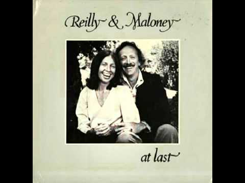 Reilly And Maloney - From Where I Stand