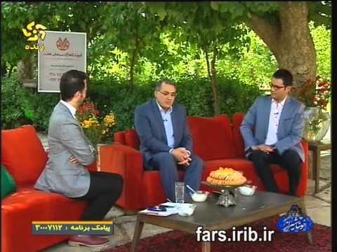 Khosha Shiraz Mostafa Zamani Interview 6\6\2014 video