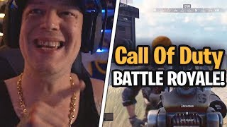 Battle Royale in Call of Duty😱 MontanaBlack Stream Highlights