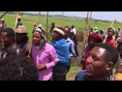 EBS Special : Meskel Celebration At Selale