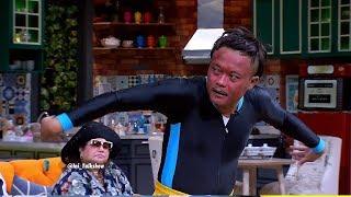 Nunung Nahan Pipis Gara-gara Pelatih Renang ini  from Ini Talk Show