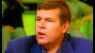 А. Новиков в передаче «5 вечеров»