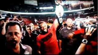 MMA is the most emotional sport [By Derevnia]  (720p)