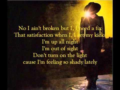 Adam Lambert - Shady