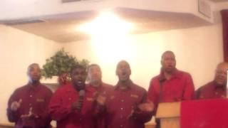 NEB V  L  Warren Male Chorus -  Come Along  My Friends