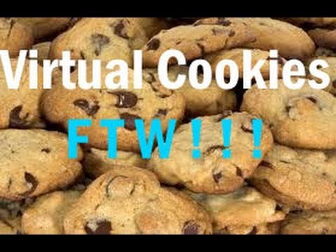 iTunes Gift Card Giveaway + Free Virtual Cookies!