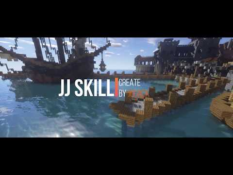 Minecraft Mod JJ Skill - Official Release Trailer